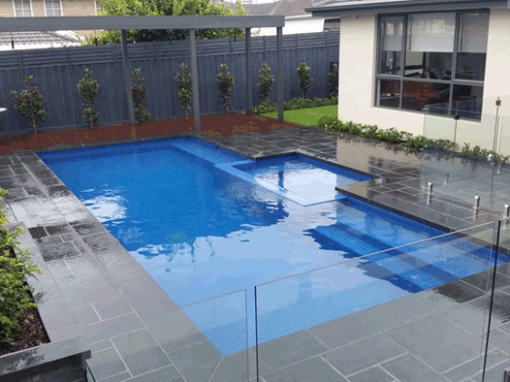Tiling a New Pool – Doncaster